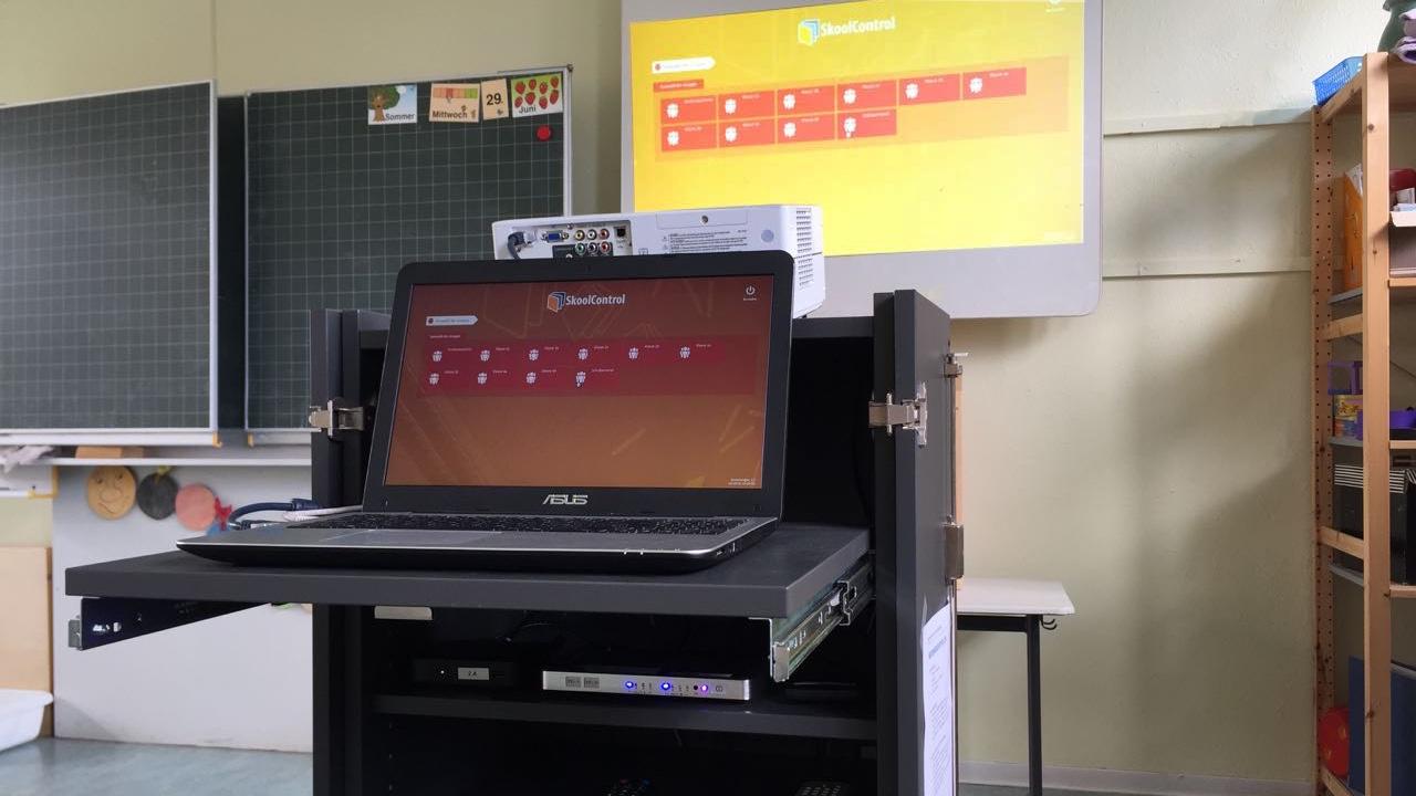 Computer-Bilder