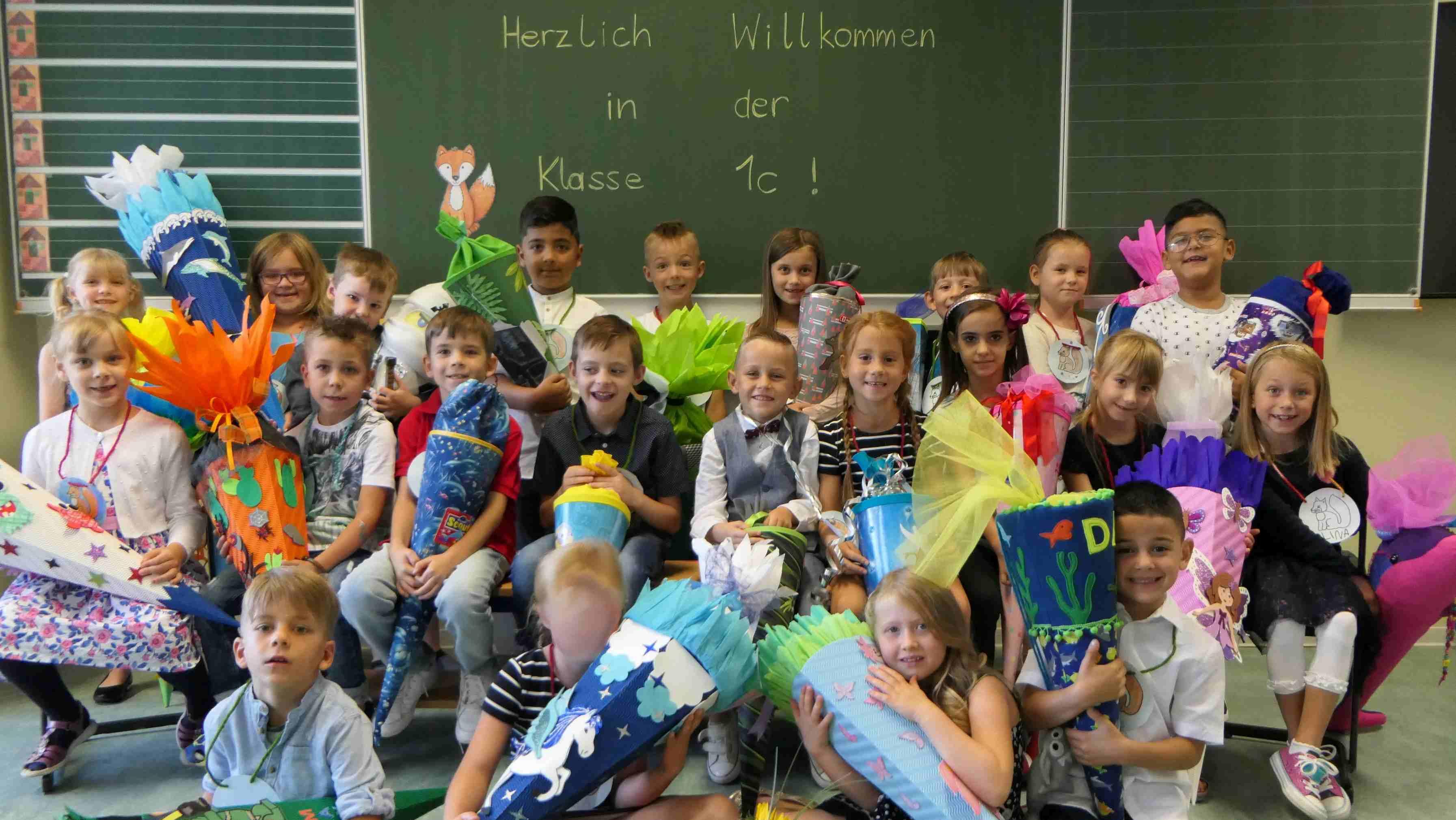 Klasse 1c im Schuljahr 2020-2021 | GERHART·HAUPTMANN ...