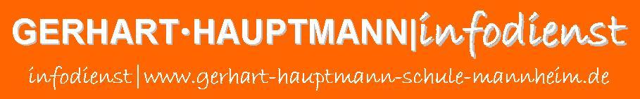 Logo Infodienst